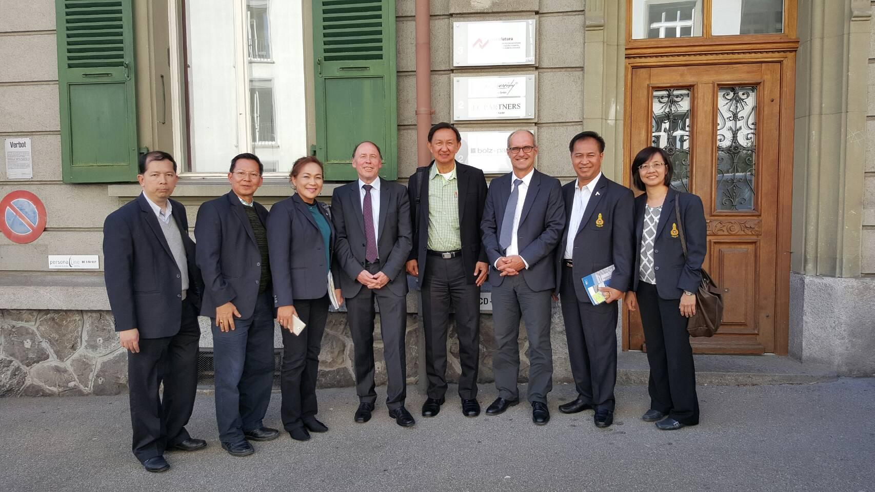 Besuch_Delegation_Thailand